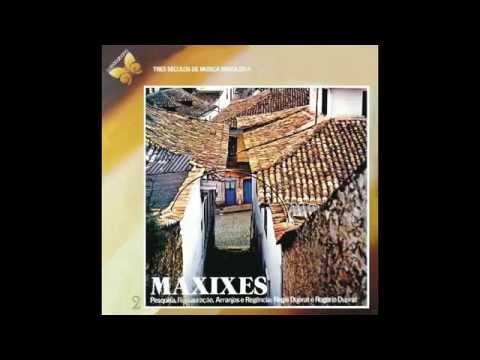Três Séculos de Música Brasileira – Vol. 2 – MAXIXES (Álbum completo, FULL)