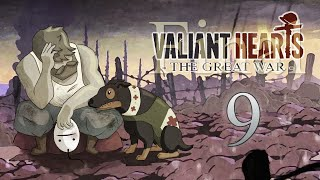 Cry Plays: Valiant Hearts [P9] [Final]