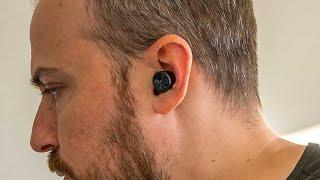 Plantronics BackBeat headphones roundup blogger review