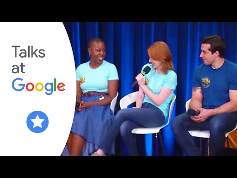 Amazing Grace, the Broadway cast | Talks at Google
