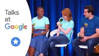 Amazing Grace, the Broadway cast | Talks at Google