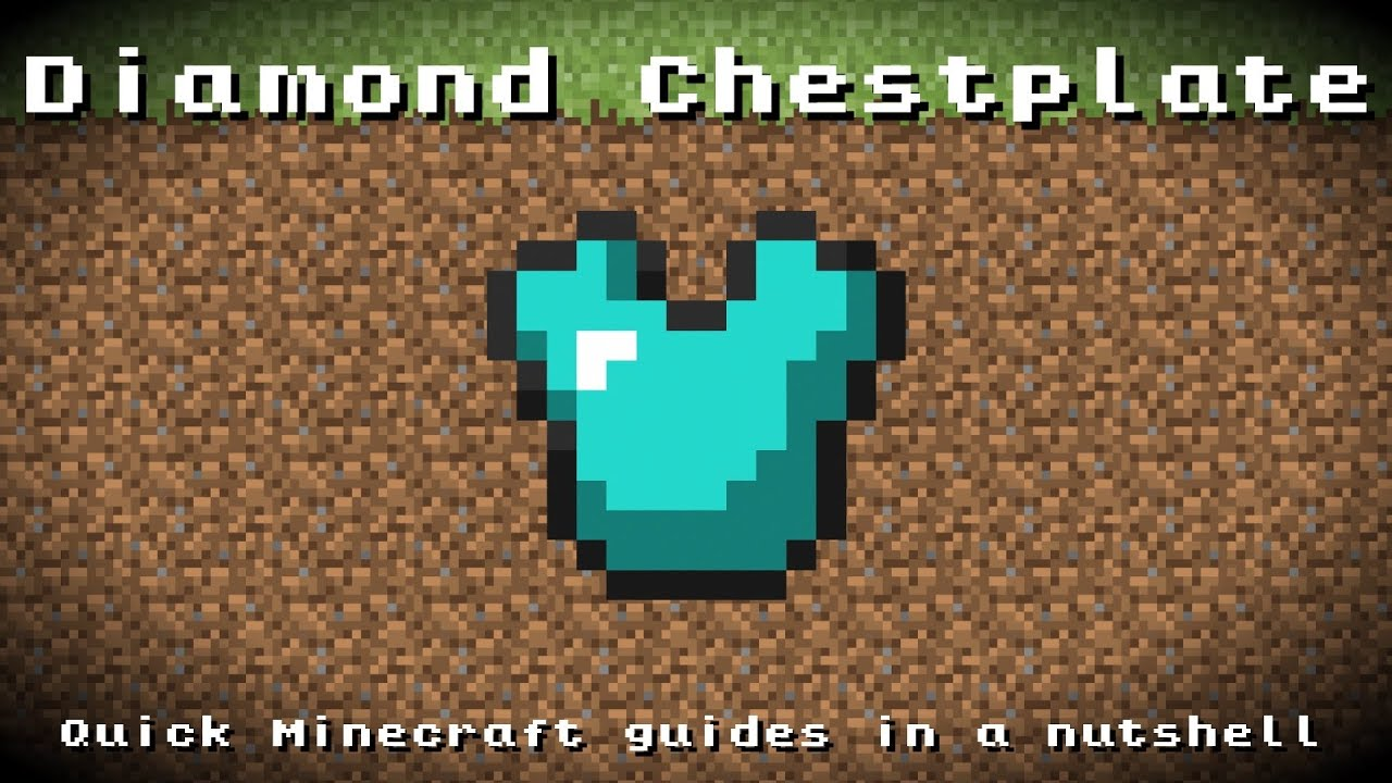 Diamond Ore – Official Minecraft Wiki