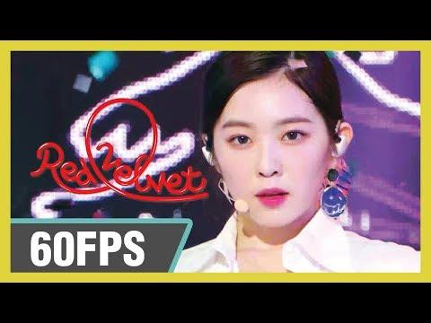 60FPS 1080P   Red Velvet - Zimzalabim, 레드벨벳 - 짐살라빔 Show! Music Core 20190629