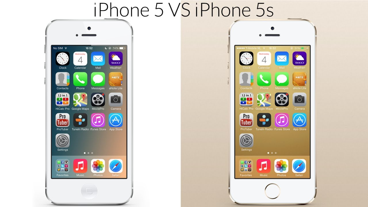 iphone 4 vs iphone 5s teste de velocidade iphone 5 vs iphone 5s idn 17345