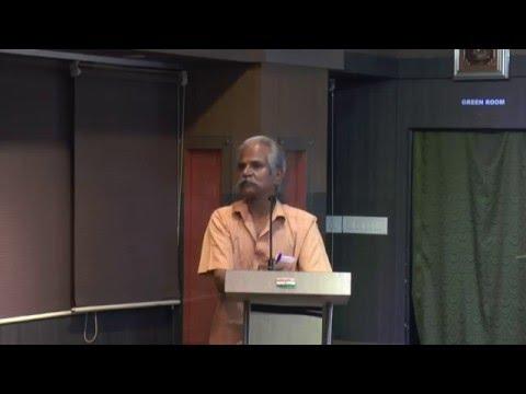 Tamil Heritage Trust-Talk by S. Ramachandran