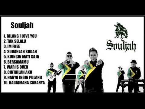 #souljah-#reggae-#indonesia-souljah-full-album-|-the-best-of-souljah