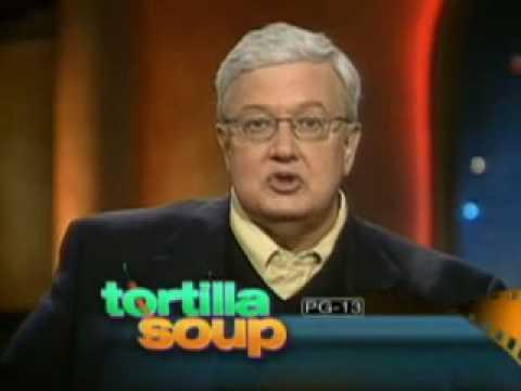 At the Movies- Tortilla Soup (2001)