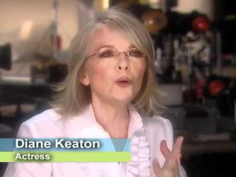 Diane Keaton Shares Her Beauty Secrets