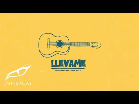 Bruno Romano & Thiago Muller - LLÉVAME [Audio]