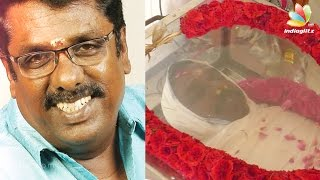 Unnai Ninaithu fame actor cum director Balu Anand passes away