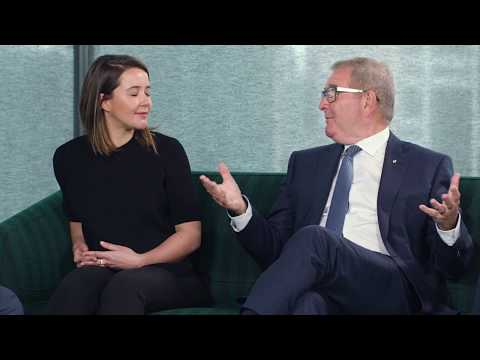 AgInvest - investing in Australia's agri future