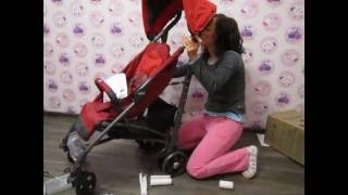 Моя распаковка Распаковка Коляска Chicco Lite Way Top Stroller Красная (79547.70)(http://rozetka.com.ua/chicco_79547_70/p9729395/ Распаковка Коляска Chicco Lite Way Top Stroller Красная (79547.70), 2016-10-20T18:54:35.000Z)