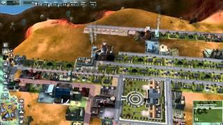 City Life 2008 - Gameplay  (HD / 1080p)