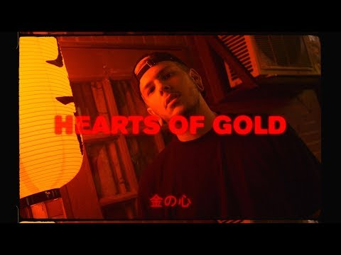 ALAZKA - Hearts of Gold (Official Music Video)