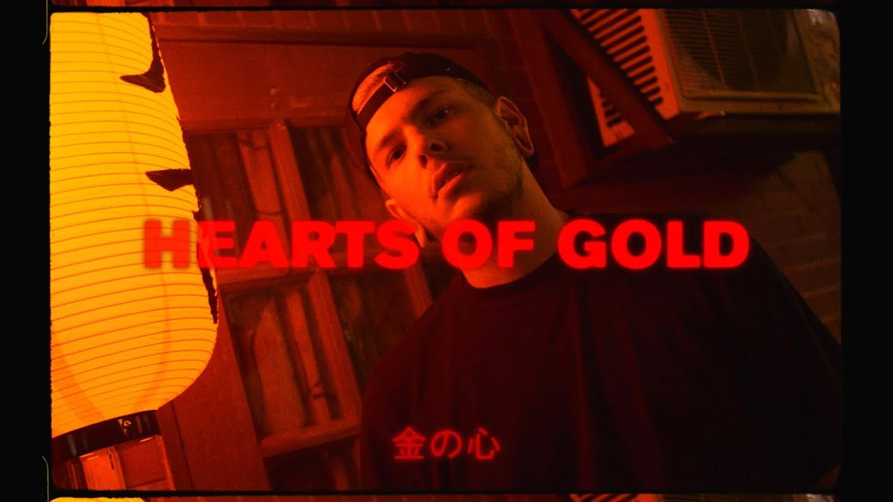 ALAZKA — Hearts of Gold (Official Music Video)