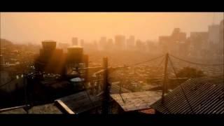 The Purge video game trailer (FAKE)