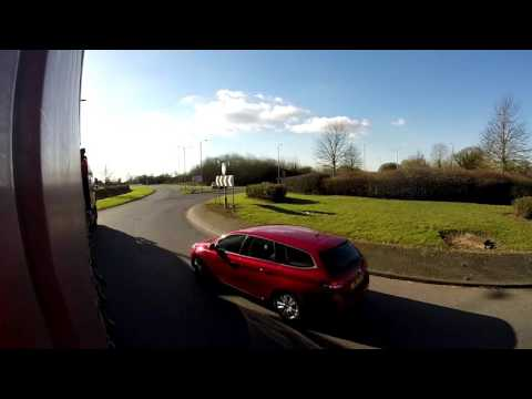 From Milton Keynes To The M42ish from YouTube · Duration:  1 hour 6 minutes 31 seconds