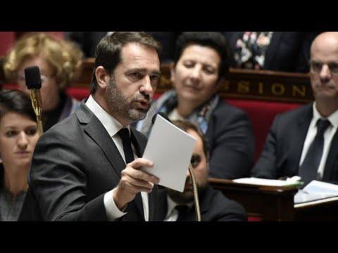 انتخاب الناطق باسم الحكومة الفرنسية كاستانير رئيسا لحركة -الجمهورية إلى الأمام-  - نشر قبل 1 ساعة
