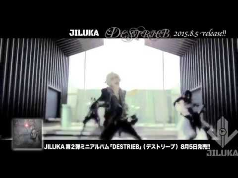 JILUKA / Twisted Pain (PV full)