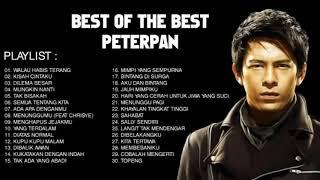 PETERPAN FULL ALBUM tanpa iklan club
