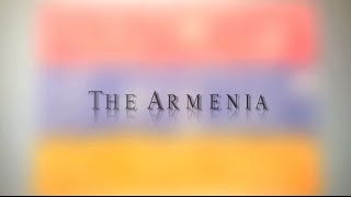 """The Armenia"" artwork by Daisuke Okamoto"
