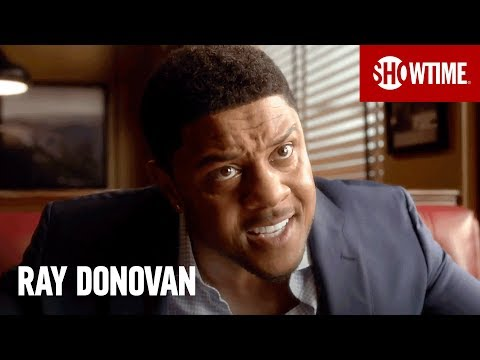 Ray Donovan | 'I Can't Keep Hurting People' Official Clip | Season 5 Episode 7