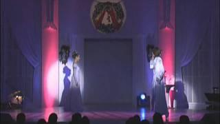 07DS 「Phantom」  Home - 私の夢が叶う場所 Wao Yoka & Hanafusa Mari