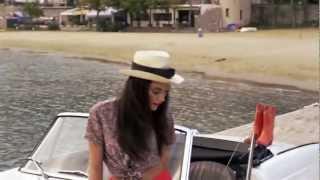 MANAS Collezione Primavera/Estate 2013 - Trailer Thumbnail