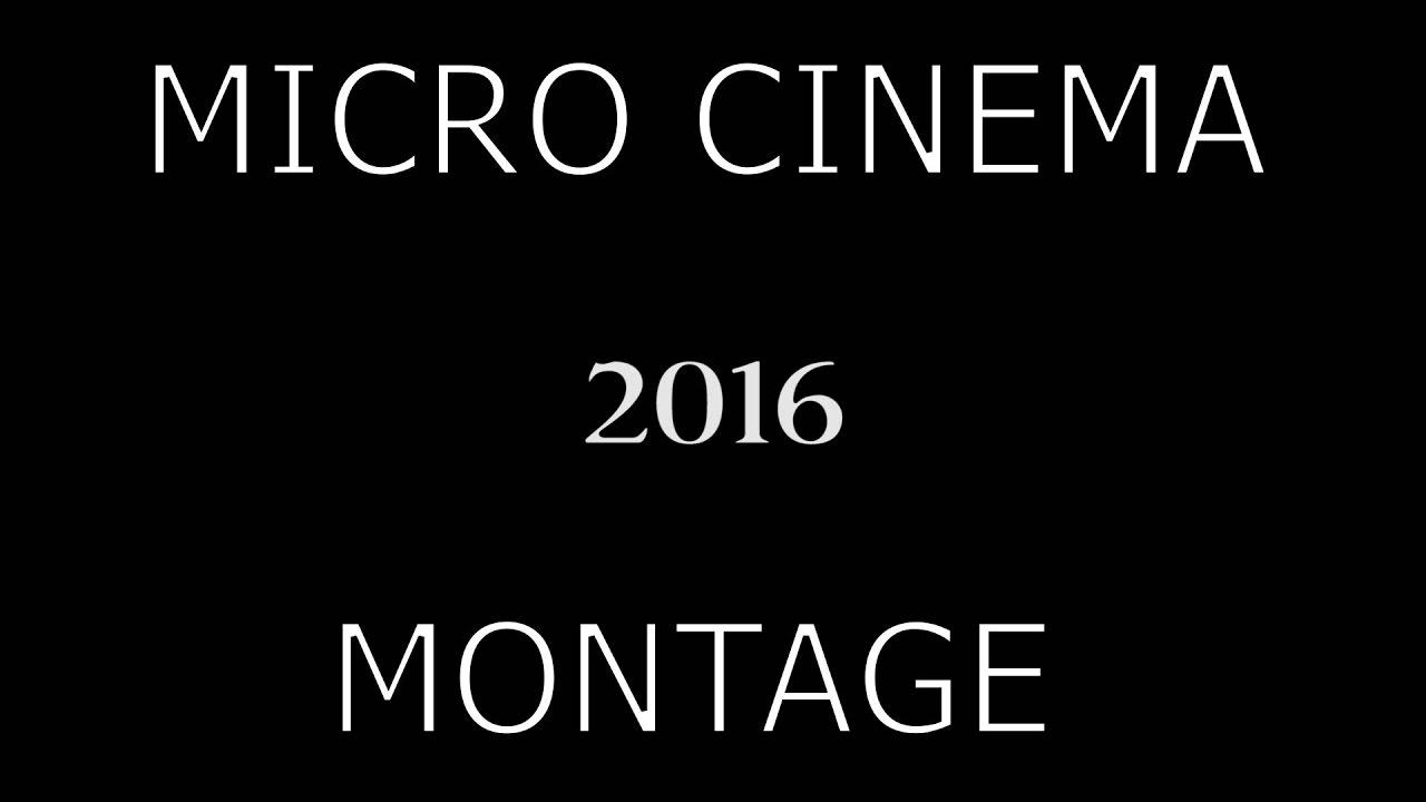 Blackmagic Micro Cinema Camera Europe Youtube