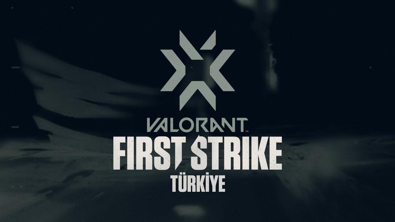 Çeyrek Final: SNG vs AES   FUT vs BJK - VALORANT First Strike Türkiye Finalleri