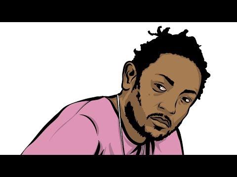 Bevor Kendrick Lamar berühmt wurde... | TEASER