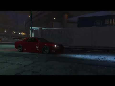 GTA V/I Don't Need Saving (Rockstar Editor)