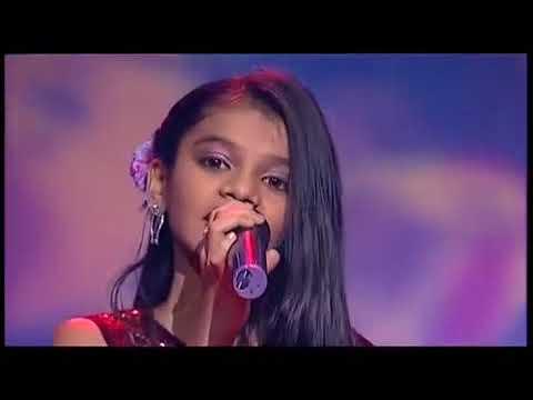 Arya Nandini ji--Tera mujhse hai pahle ka nata koi