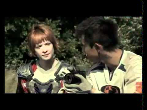 Сериал Геймеры 2011 трейлер