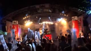 Mickie Krause - Jan Pillemann Otze (Maschseefest Hannover 2014 Live FFN Bühne)