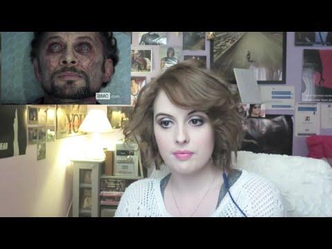 Flight 462 Fear The Walking Dead  Reaction!