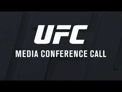 Post UFC 217 Georges St-Pierre Conference Call