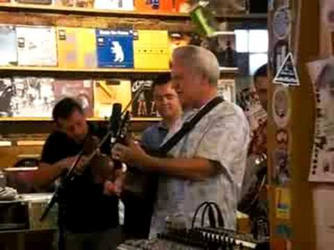 Moneyland by The Del McCoury Band
