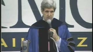 Senator Kerry pt. 1 Thumbnail