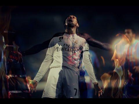 Cristiano Ronaldo ft Lil Wayne - Mirror 2016 HD