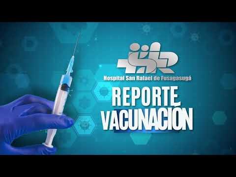 INFORME VACUNACIÓN COVID CORTE SEP 11 - HSRF