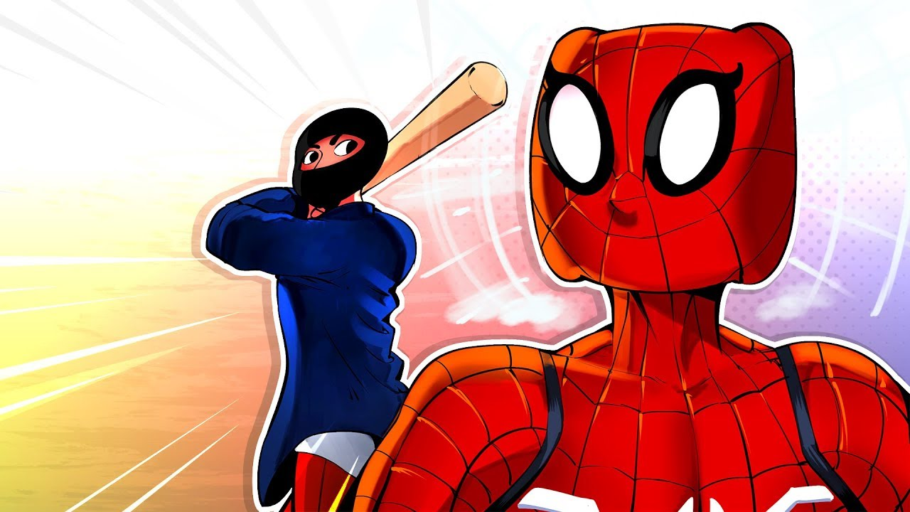 questionably-friendly-neighborhood-spider-man