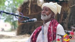 Talib Palari - Gayaan Wetho (Moro) - Lahooti Live Sessions