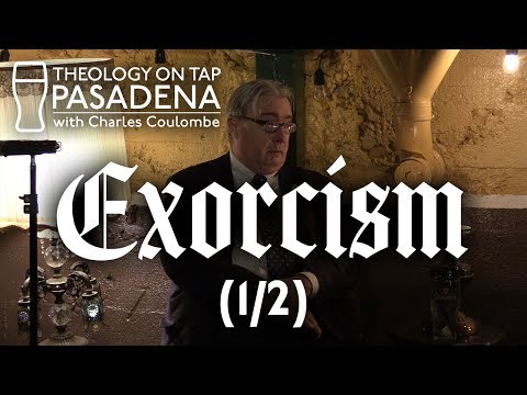 Exorcism (PART 1/2)