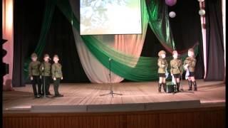 видео МДОУ детский сад №36