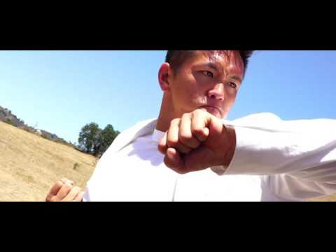Redemption (Action Short)