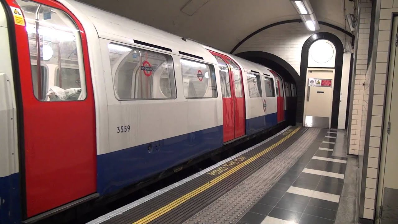 report on london underground Transport for london's financial this report presents our initial analysis of tfl a key tube upgrade contract.