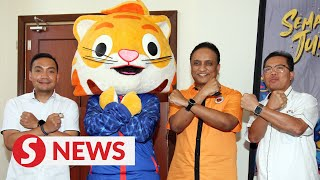 Sukma will happen in 2021, says Sports Minister