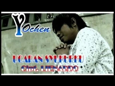 Yochen Amos - UCAPAN SYUKURKU (Official Music Video)