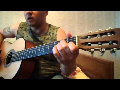 Испанский бой на гитаре. Как играть
